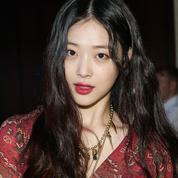 La star de K-pop Sulli retrouvée morte après avoir raconté son expérience de cyberharcèlement
