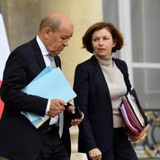 Syrie: la France doit envisager le repli des forces spéciales