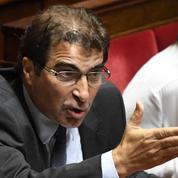 Assemblée nationale: bataille feutrée pour la succession de Jacob à la tête du groupe LR