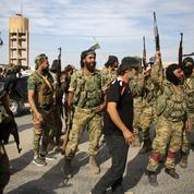 Avec l'intervention turque, comprendre le rôle des principaux acteurs en Syrie
