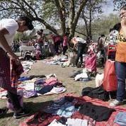 En Argentine, le retour du troc pour faire face à un quotidien de plus en plus difficile