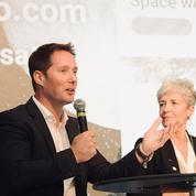 Des astronautes répondent aux questions des étudiants d'HEC et de l'Estaca