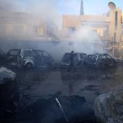 À Qamishli, l'espoir d'un Kurdistan syrien s'est écroulé sous les bombes turques