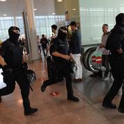 Alfred Bosch: «Le mouvement indépendantiste catalan continue malgré la répression»
