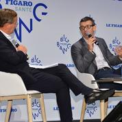 Nicolas Wolikow: «Il faut enseigner et former»