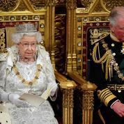Royaume-Uni: un discours de la reine aux allures de programme électoral