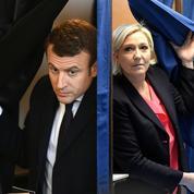 Guillaume Tabard: «À deux ans et demi d'une présidentielle, les leçons d'humilité du passé»