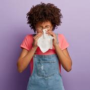 Pourquoi tombe-t-on plus souvent malade quand il fait froid?