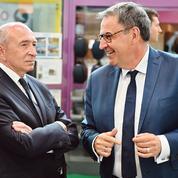 Municipales à Lyon: sans état d'âme, Gérard Collomb repart en campagne