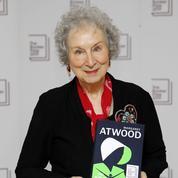 Booker Prize: Margaret Atwood, Pythie de notre atroce modernité
