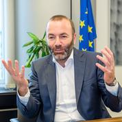 Manfred Weber à Emmanuel Macron: «Arrêtez de blâmer les autres!»