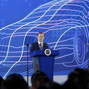 Hyundai sommé de lancer en 2027 sa voiture autonome