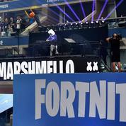 Le jeu vidéo Fortnite de retour pour le plus grand soulagement de millions de joueurs