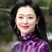La mort à 25 ans de la star Sulli révèle les dessous impitoyables de la K-Pop