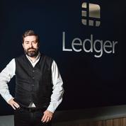 Ledger: «Nous cherchons à créer un groupe mondial»