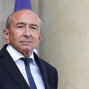 Investi par LREM à la métropole, Collomb veut «poursuivre la belle histoire» à Lyon