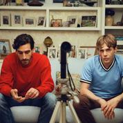 Matthias et Maxime :un gars, un gars