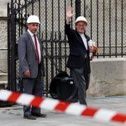 La cathédrale Notre-Dame de Paris va licencier 38 salariés