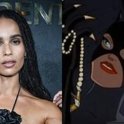 Zoë Kravitz prêtera ses traits à Catwoman dans The Batman