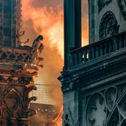 Six mois après l'incendie de Notre-Dame, des interrogations pèsent toujours sur le chantier