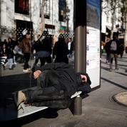 Le taux de pauvreté a augmenté en France en 2018