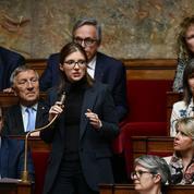 #NotInMyName: des députés LREM se désolidarisent d'Aurore Bergé sur le voile