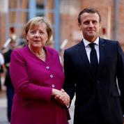 Défense: accord entre Paris et Berlin sur les projets communs