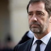 Grand oral de rattrapage pour Christophe Castaner