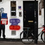 Brexit: Macron espère un accord «dans les prochaines heures»