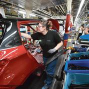 Toyota produira sa nouvelle Yaris à Valenciennes