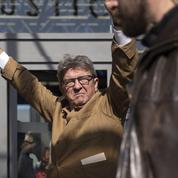 Mélenchon ferait le meilleur scénariste des politiques, selon les Français