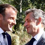 Japon: Macron représenté par Sarkozy à l'intronisation de l'empereur Naruhito ce mardi