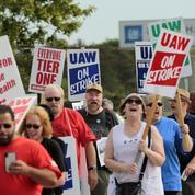Fin de grève en vue chez General Motors