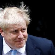 Brexit: l'espoir d'un accord avec Londres