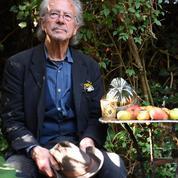 Le prix Nobel de littérature Peter Handke ne parlera plus à la presse