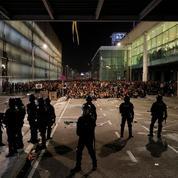 «Tsunami democràtic», le mystérieux groupe qui mène des actions en Catalogne