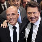 Municipales à Nice: un sondage donne Estrosi gagnant, loin devant Ciotti
