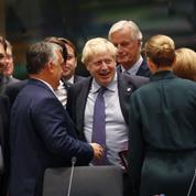 Le Brexit de Johnson à l'épreuve de Westminster