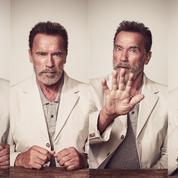 Les confidences inédites d'Arnold Schwarzenegger