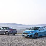 BMW Série 2 Gran Coupé, une première