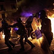 Le président catalan prône un référendum