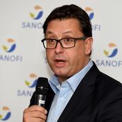 Sanofi: le nouveau patron promet d'être plus sélectif en R&D
