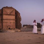 L'ouverture de la vallée d'Al-Ula au tourisme, un pari pour l'Arabie saoudite