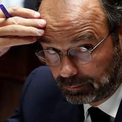 Édouard Philippe sur le terrain pour défendre la réforme des retraites