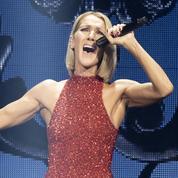«Notes manquées» et «regards apeurés»: inquiétude après le loupé de Céline Dion au Canada