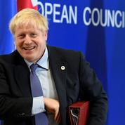 Brexit: «Ce deal est une victoire pour Boris Johnson»