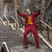 Joker :et une vague de folie déferla sur le box-office