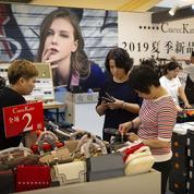 Le virage nationaliste du consommateur chinois