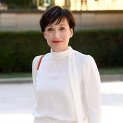 Kristin Scott Thomas, présidente d'honneur du 15e  Women's Forum