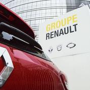 Dans un secteur en crise, Renault est particulièrement affecté